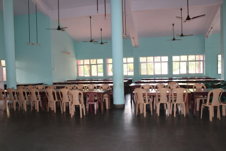 Boys Mess Room